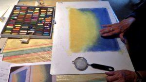 Tekenen en schilderen voor ouderen